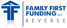 Family First Funding - Reverse Logo